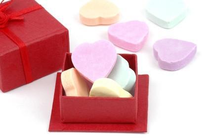 Regalos del día de San Valentín adolescente