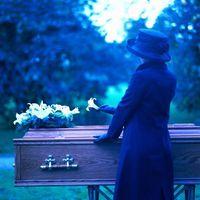 Cómo hacer frente a la repentina pérdida de un cónyuge
