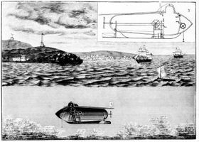Tipos de unidades de propulsión subacuática