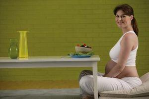 Cómo prevenir bajo peso al nacer en los bebés