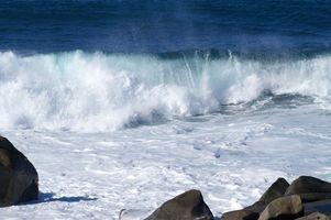 Tipos de Turbinas Wave