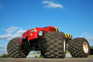Casera Rock Crawler