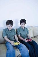 Cómo lidiar con un hermano celoso adulto