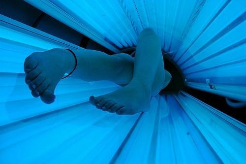 Cosas que utilizan la luz ultravioleta