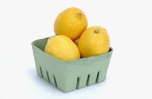 Cómo crear electicity al utilizar los limones