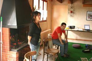 Conflicto comunicación entre adolescentes y padres