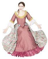 Vestidos de damas de honor 'Siglo 18