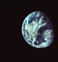 Cómo simular la gravedad de la Tierra