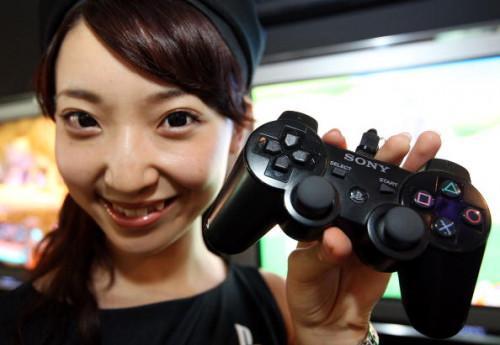 Cómo utilizar una función de vibración de un controlador de PS3 en un PC