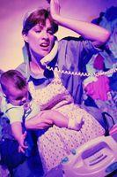 Consejos para las madres en la vida cotidiana