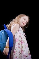 Las mejores mochilas para los niños en edad escolar primaria