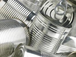 Usos de aluminio 6061-T6
