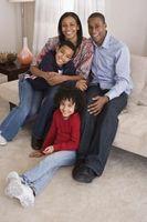 Las actividades para mejorar las habilidades de comunicación con la familia