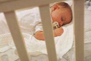 Cómo iniciar su bebé en un horario