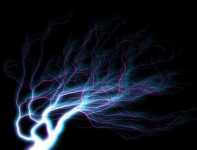 ¿Cómo puedo hacer una pequeña escala de bobina de Tesla?