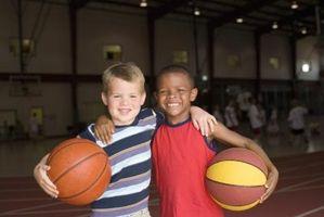 ¿Cómo afectan a practicar deportes desarrollo del niño?