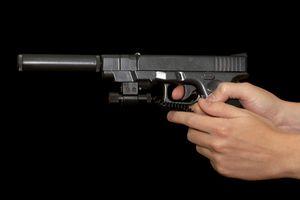 Glock 31 Especificaciones