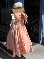 'vestidos de noche 50-Style