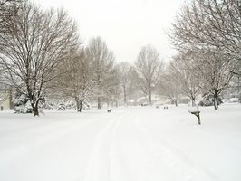 Consejos sobre el logro de un clima más frío