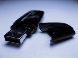 Cómo copiar archivos a un disco duro de PS3