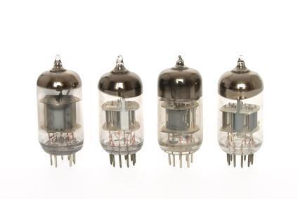 Proyectos de tubo de vacío simples