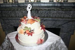 Acerca de las bodas de otoño