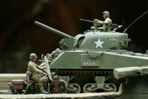 Cómo: Los tanques de KPA