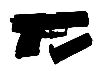 Cómo desmontar una Glock