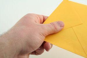 Cómo escribir cartas a los soldados de los EEUU como Pen Pals
