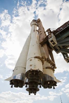 ¿Qué tipo de materia es Rocket Fuel hidrógeno?