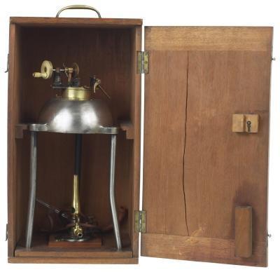 Finales de los 19 del siglo Enchanted Invenciones