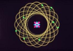 Diferencia entre la masa atómica relativa y medios de masa atómica