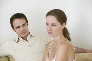 Señales de que puede confiar en su novio