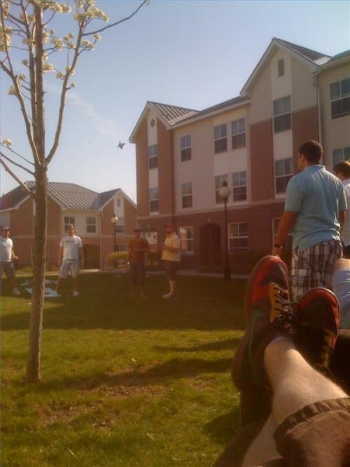 Juegos para jugar al aire libre
