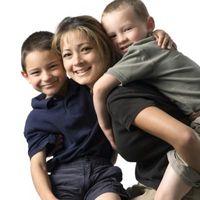Cómo evitar el favoritismo entre hermanos