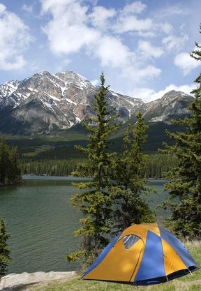 Anchorage, Alaska campamento de verano para niños