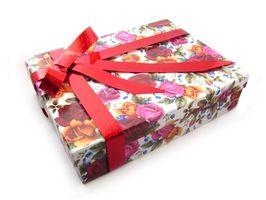 Instrucciones para hacer cajas de regalo