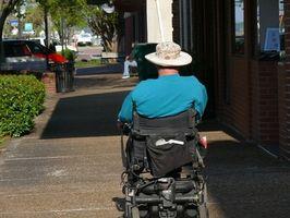 Cómo prepararse para una discapacidad progresiva