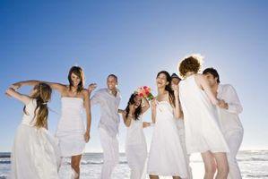 Lugares Favoritos tropicales para tener una boda