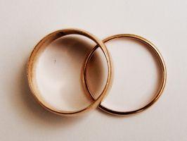 Cómo obtener una licencia de matrimonio en Corpus Christi, Texas