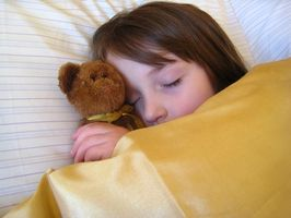 Las mejores almohadas para niños
