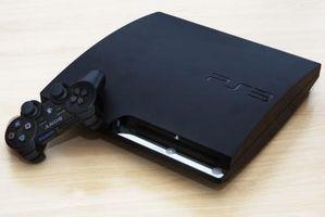 Cómo hacer transferencias de juego más rápido a la PS3