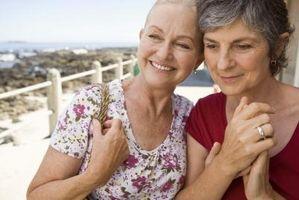 Cosas que una mujer debe hacer cuando Cumplir 50