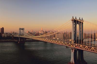 Características de un puente colgante
