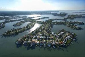 Lugares para casarse en Treasure Island, Florida