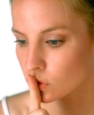 Los signos de timidez en las mujeres