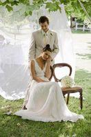 Ideas creativas para bodas al aire libre
