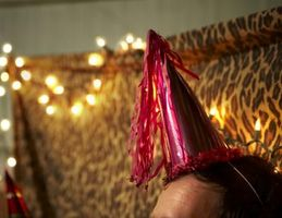 Cómo cambiar las luces de Navidad a los LEDs