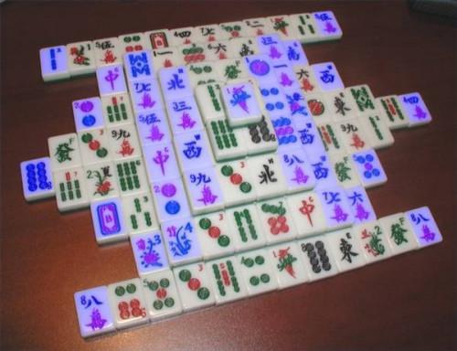 Cómo jugar Mahjong solitario