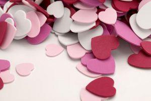 Ideas temáticas para un Cristiano escoge el partido de San Valentín